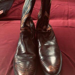 Durango Leather Boot
